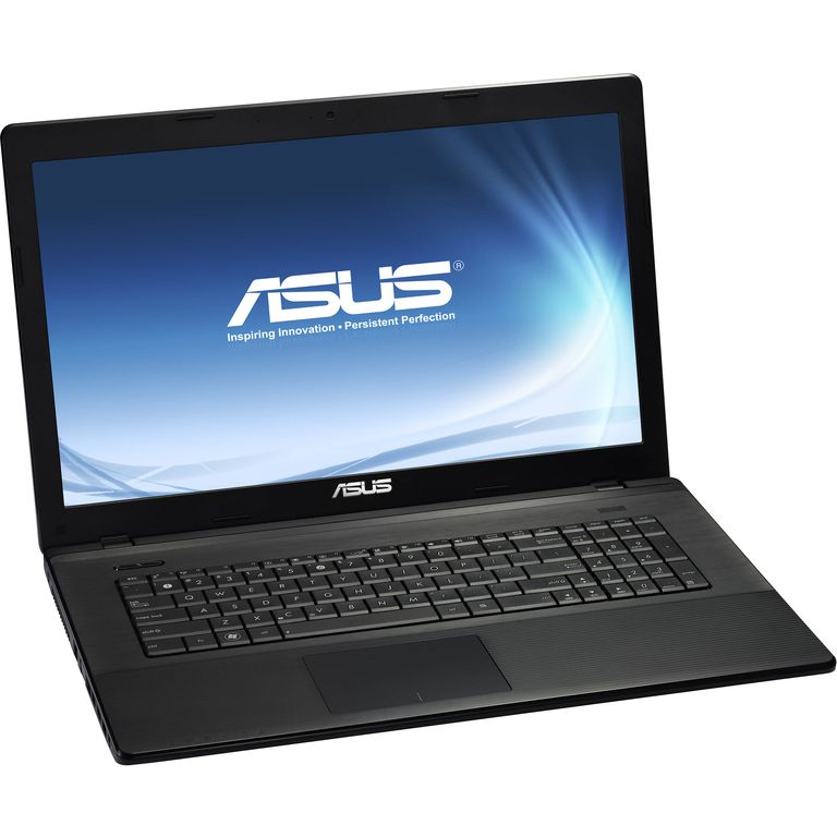 ASUS X75A 17-inch Laptop