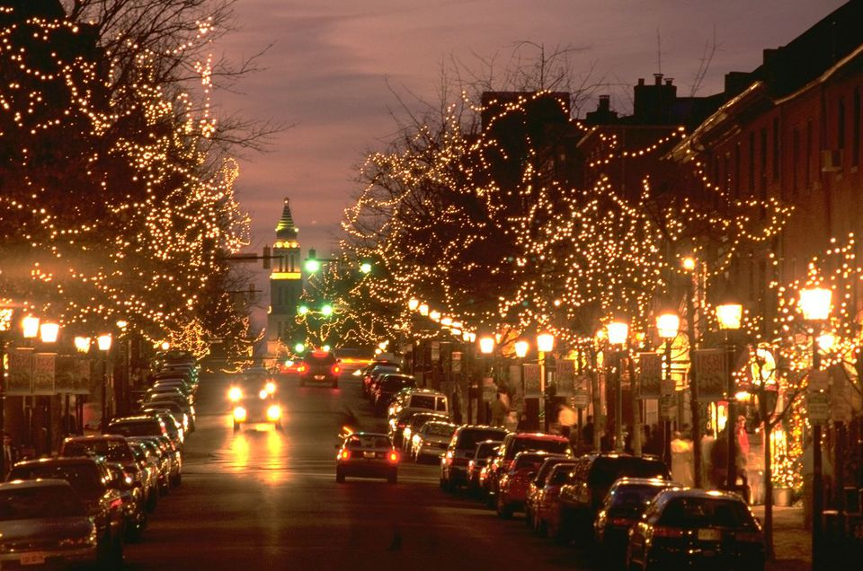 December 2017 Festivals and Events in Washington, DC