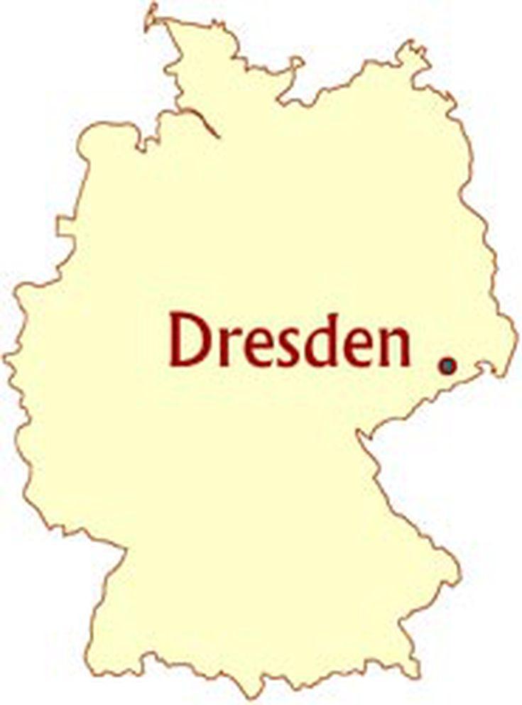 Dresden Travel Guide Germany Europe Travel