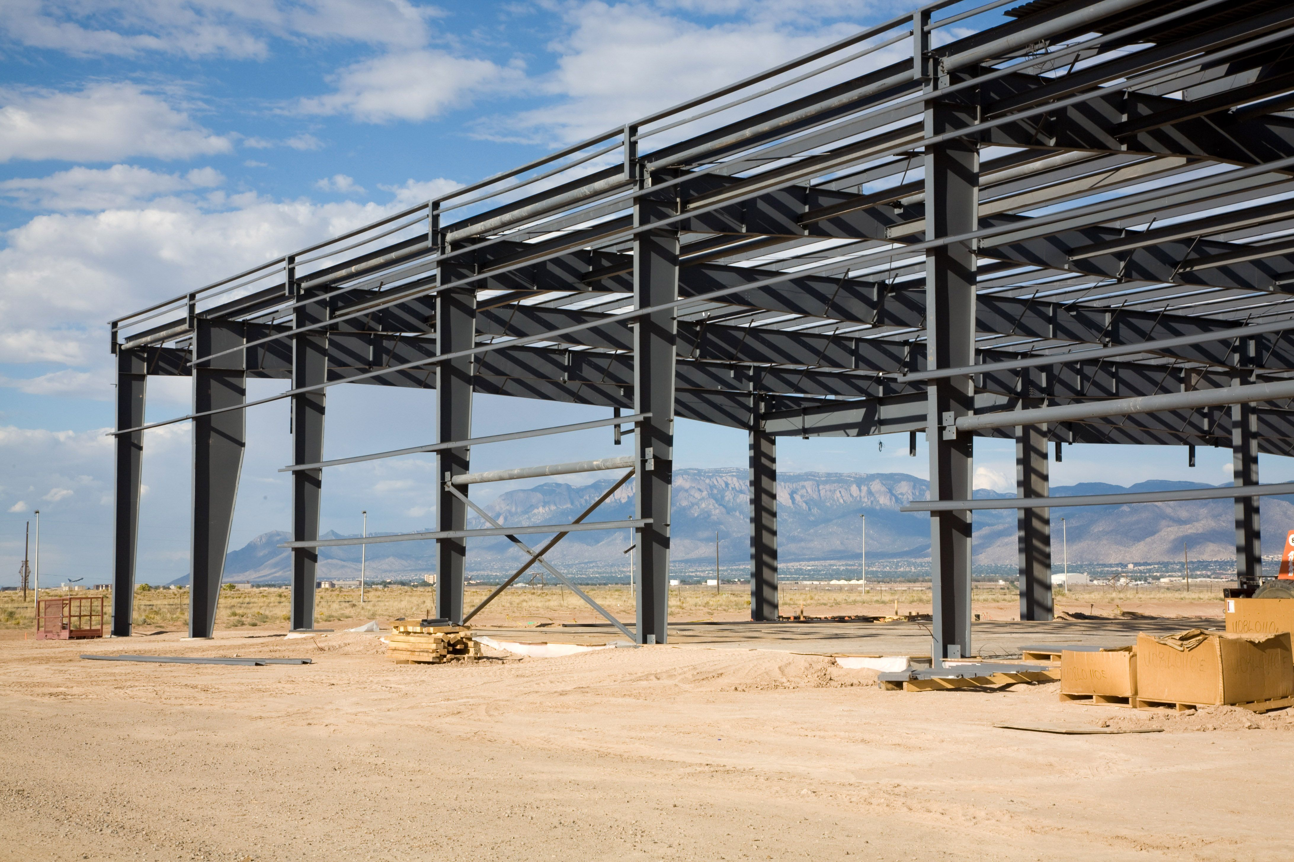 New Mexico Building Permit Search