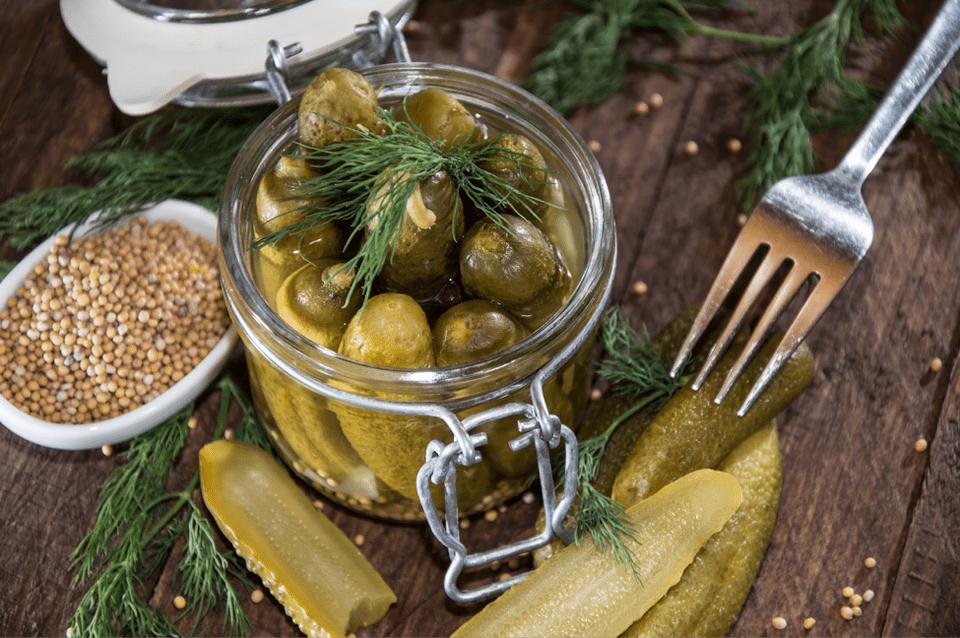 Ways to Use Leftover Pickle Brine