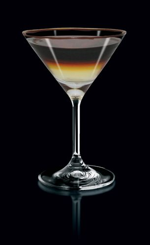 Three Olives Vodka Triple Espresso Martini Cocktail Recipe