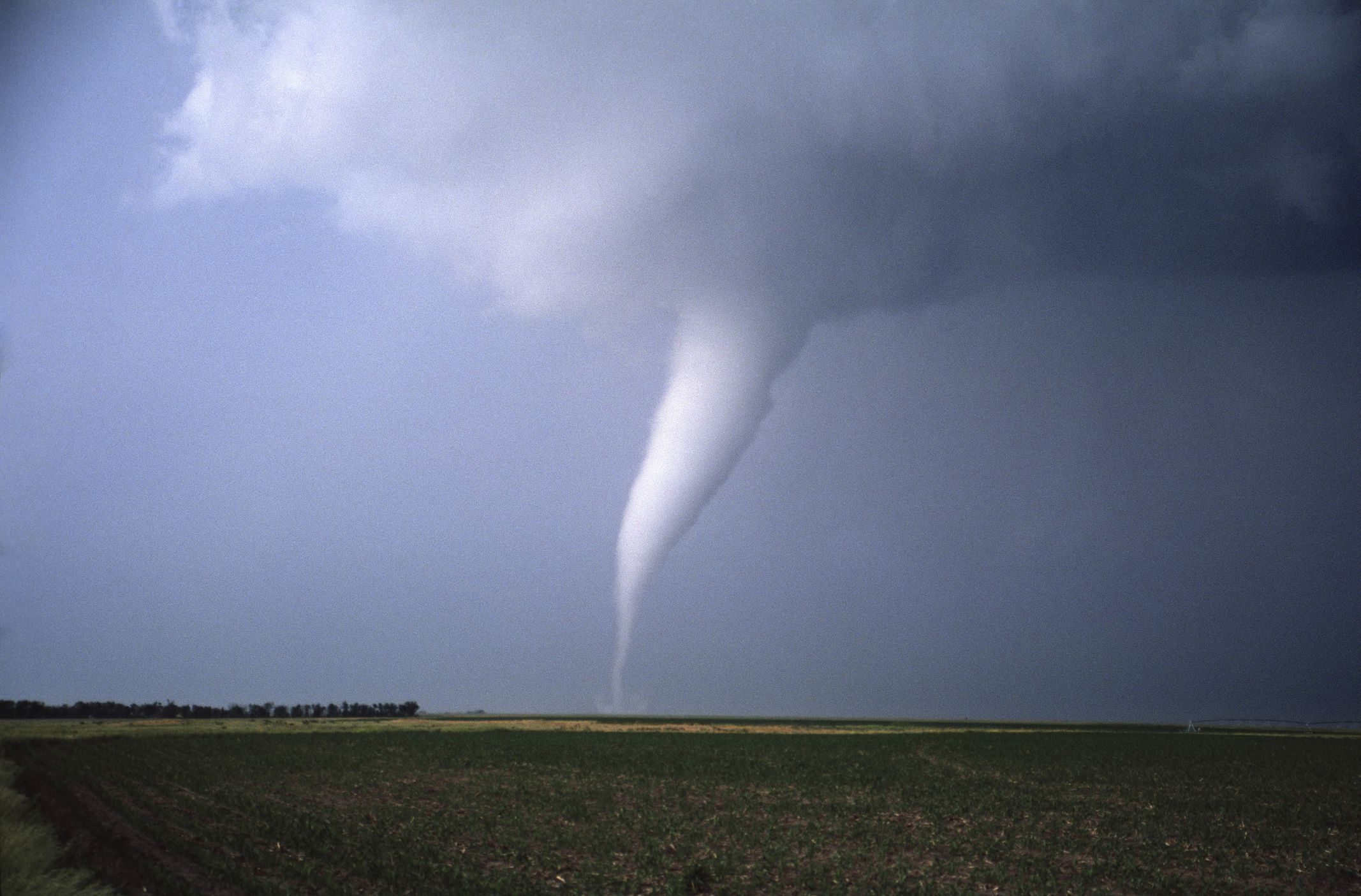 What To Do During A Tornado Warning In North Texas