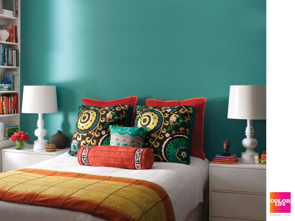 6 easy tips for finding the best bedding for Best color bed sheets