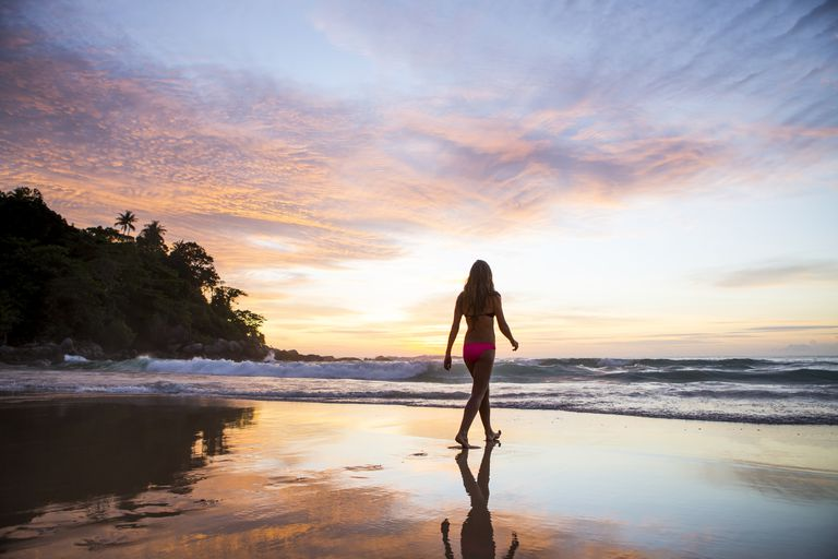 Tips for Shooting Photos Safely at the Beach