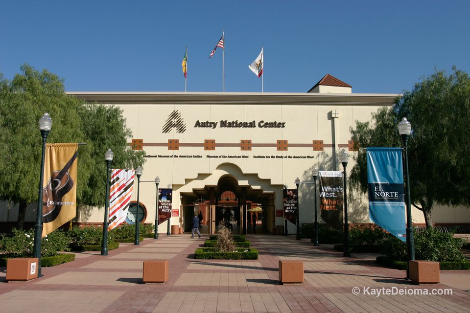 Autry National Center at Griffith Park xl