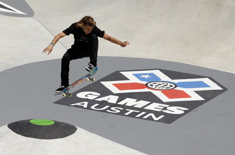 X Games 2014