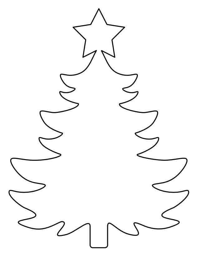 Tree patterns to trace tree patterns to trace christmas tree frog template animal templates free premium templates maxwellsz