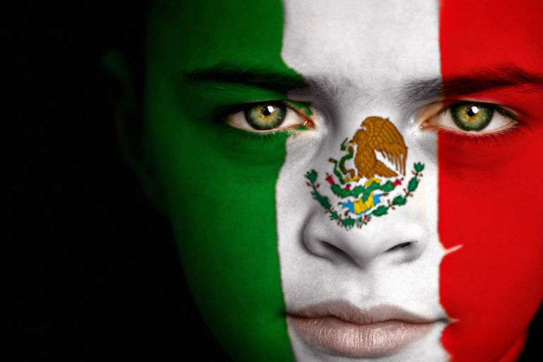 Mexican boy
