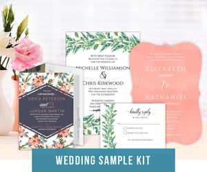 Where to request free wedding invitation samples wedding paperies free wedding invitation samples stopboris