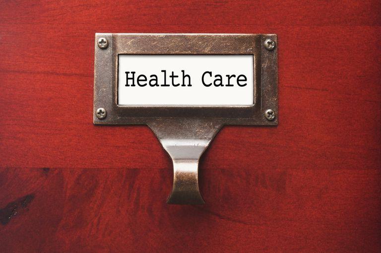 Health Care Filing