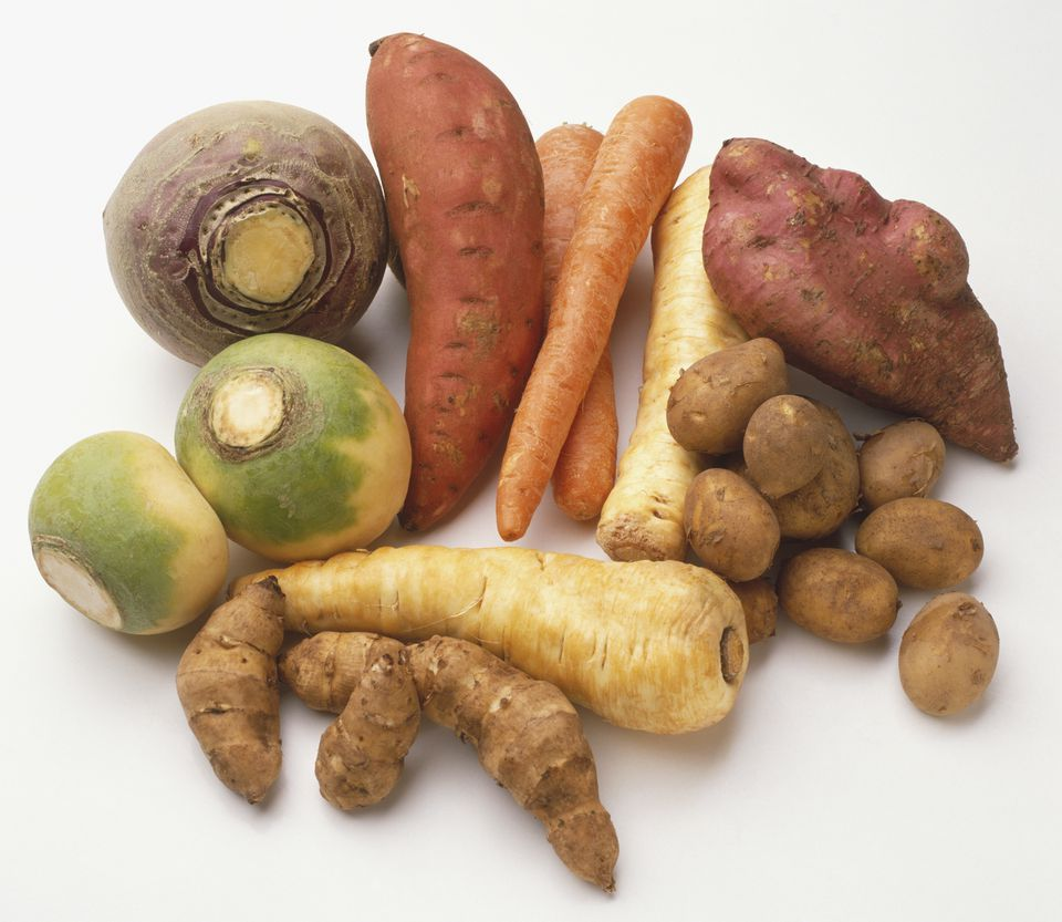 10 Ways to Use Root Vegetables (Easy Recipe Ideas)