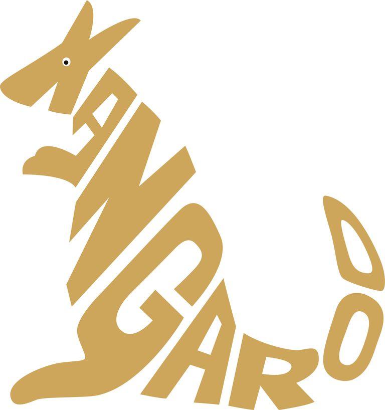Kangaroo word