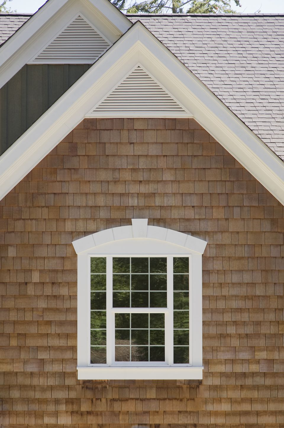 Common types of home siding for Types of wood siding for homes