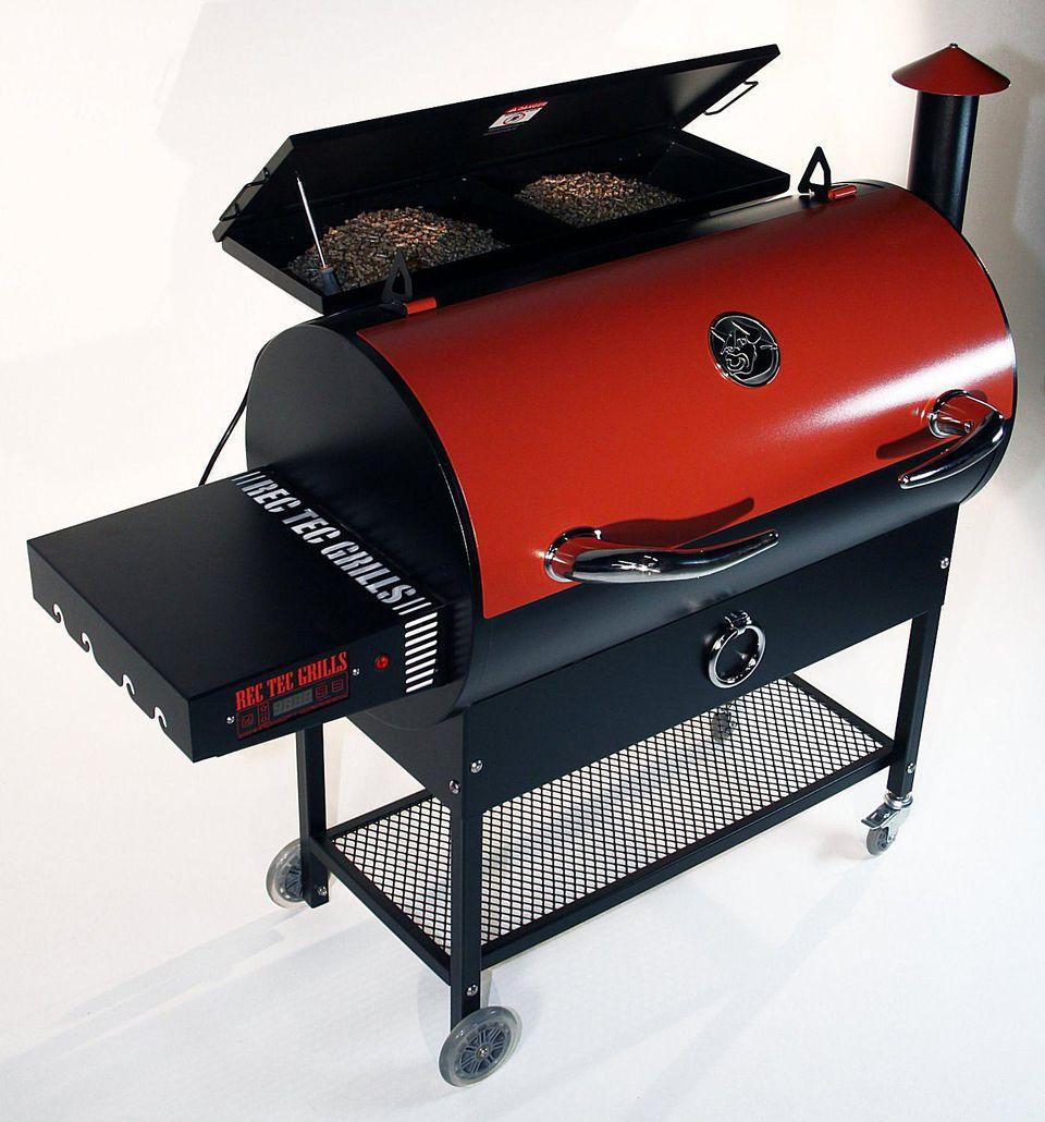 rec tec rt 680 wood pellet grill review. Black Bedroom Furniture Sets. Home Design Ideas
