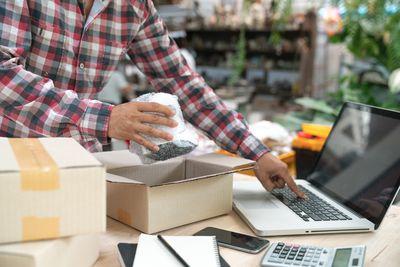 Internet shopping essay