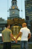 Liberty Bell gay philadelphia