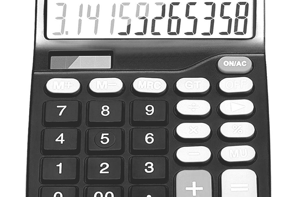 EasternPin Calculator