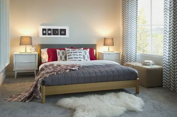 Drapes For Bedrooms. Bedroom:Classy Bedroom Curtain Ideas With ...