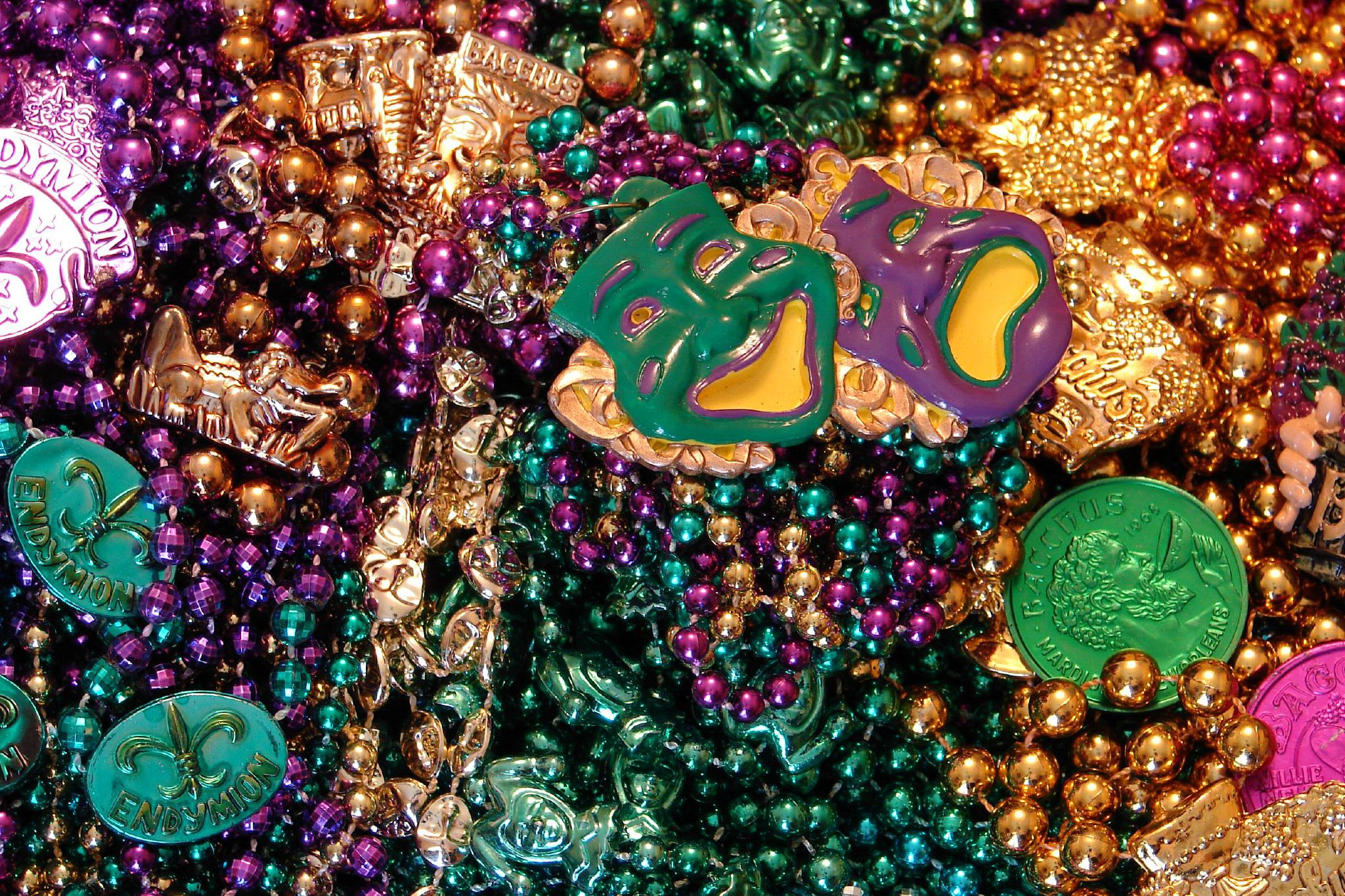 New orleans style decorating get the big easy look amipublicfo Images
