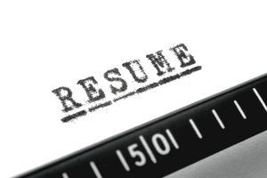 different resume types - Different Resume Types