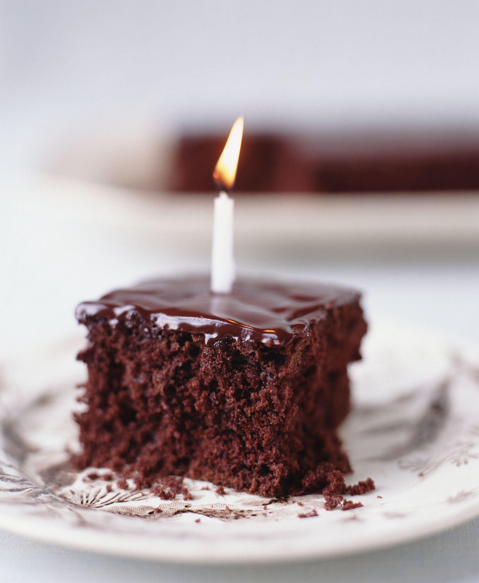 Low Fat Chocolate Cake Recipe Applesauce