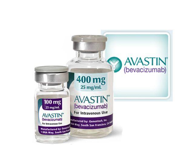 Avastin drug