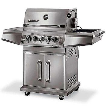 Vidalia Grill Model 983 Gas Grill Review Discontinued