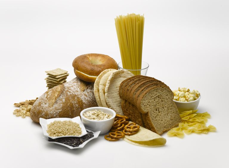 Vegetables That Contain Gluten Which foods include gluten breads pasta and pretzels workwithnaturefo