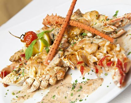 A Classic French Lobster Bisque Recipe