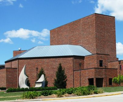 IU Southeast Ogle Center