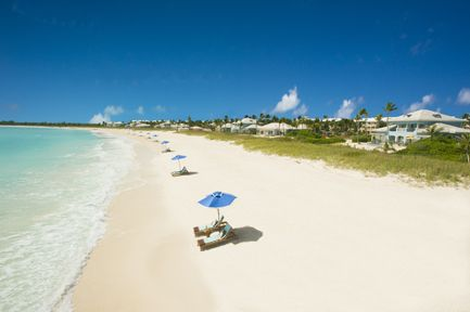 Top Romantic Resorts In The Bahamas