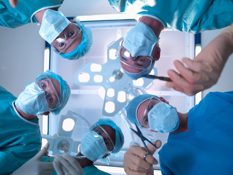 Surgery and Asthma