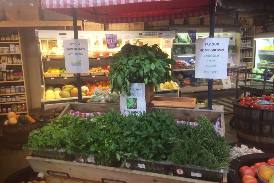 Fort Lauderdale Farmers Markets - The 10 freshest farmers markets in canada