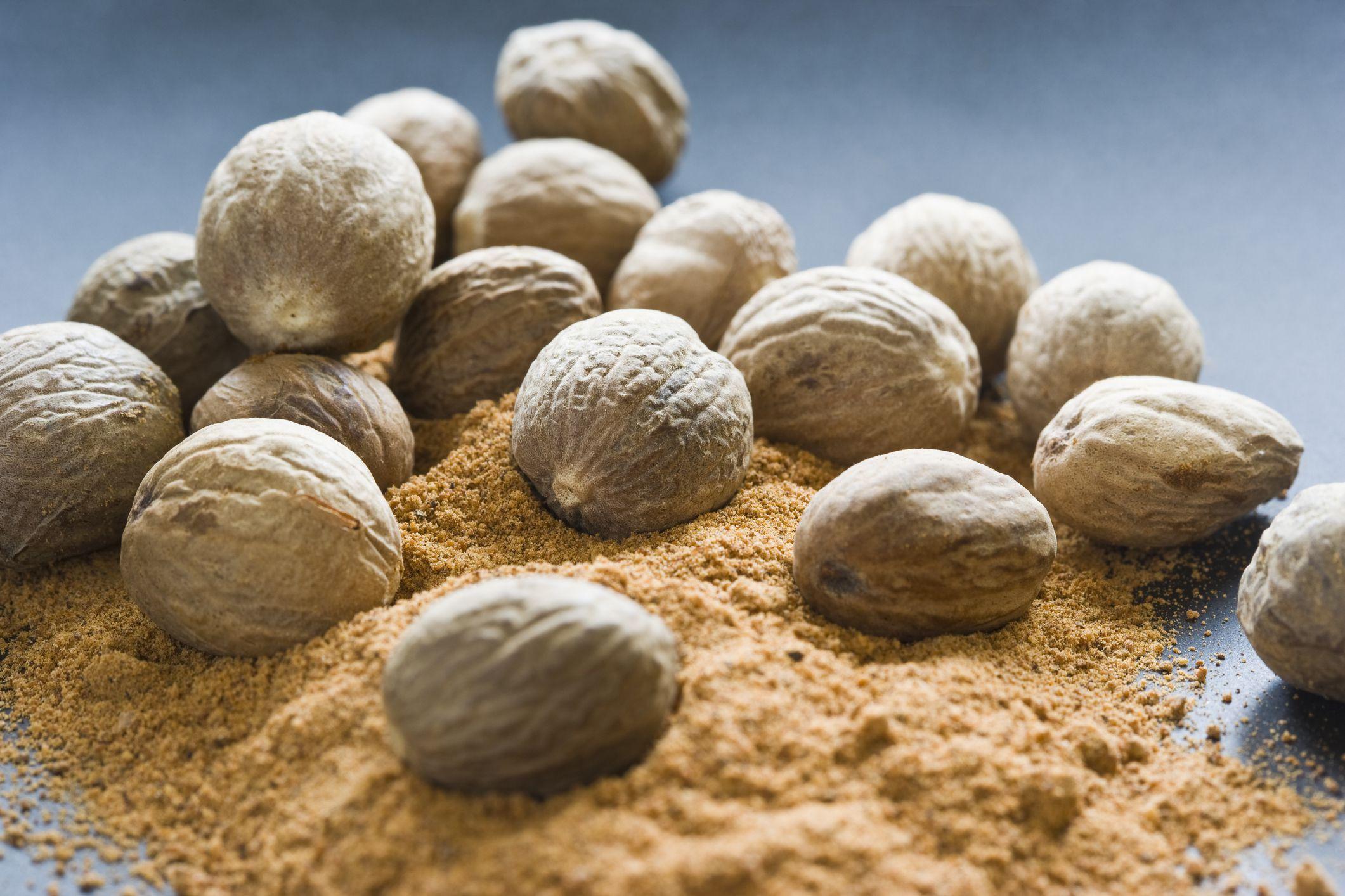 7 best substitute ingredients for nutmeg