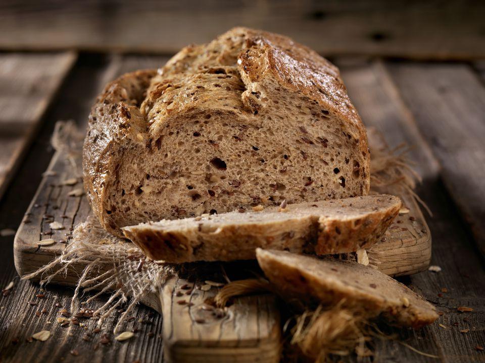 Recipe for Healthy Honey Quinoa Bread