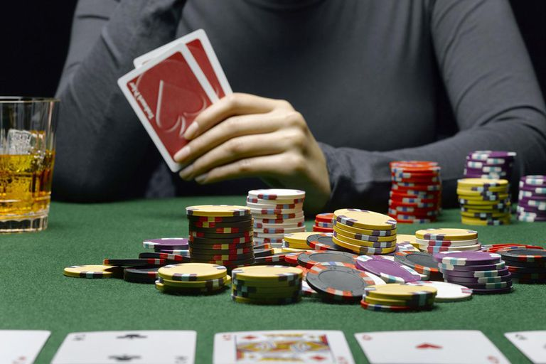 Image result for 5 Secret Techniques to Win the Game: A Guide to Improve Your Poker Skills