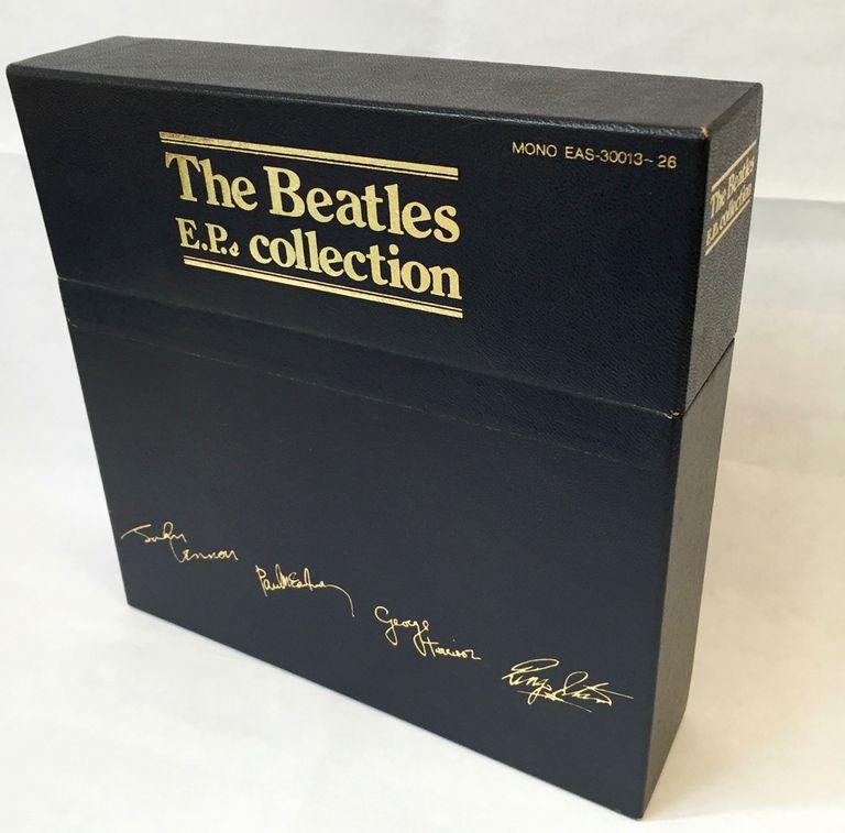 The Beatles E.P. Collection