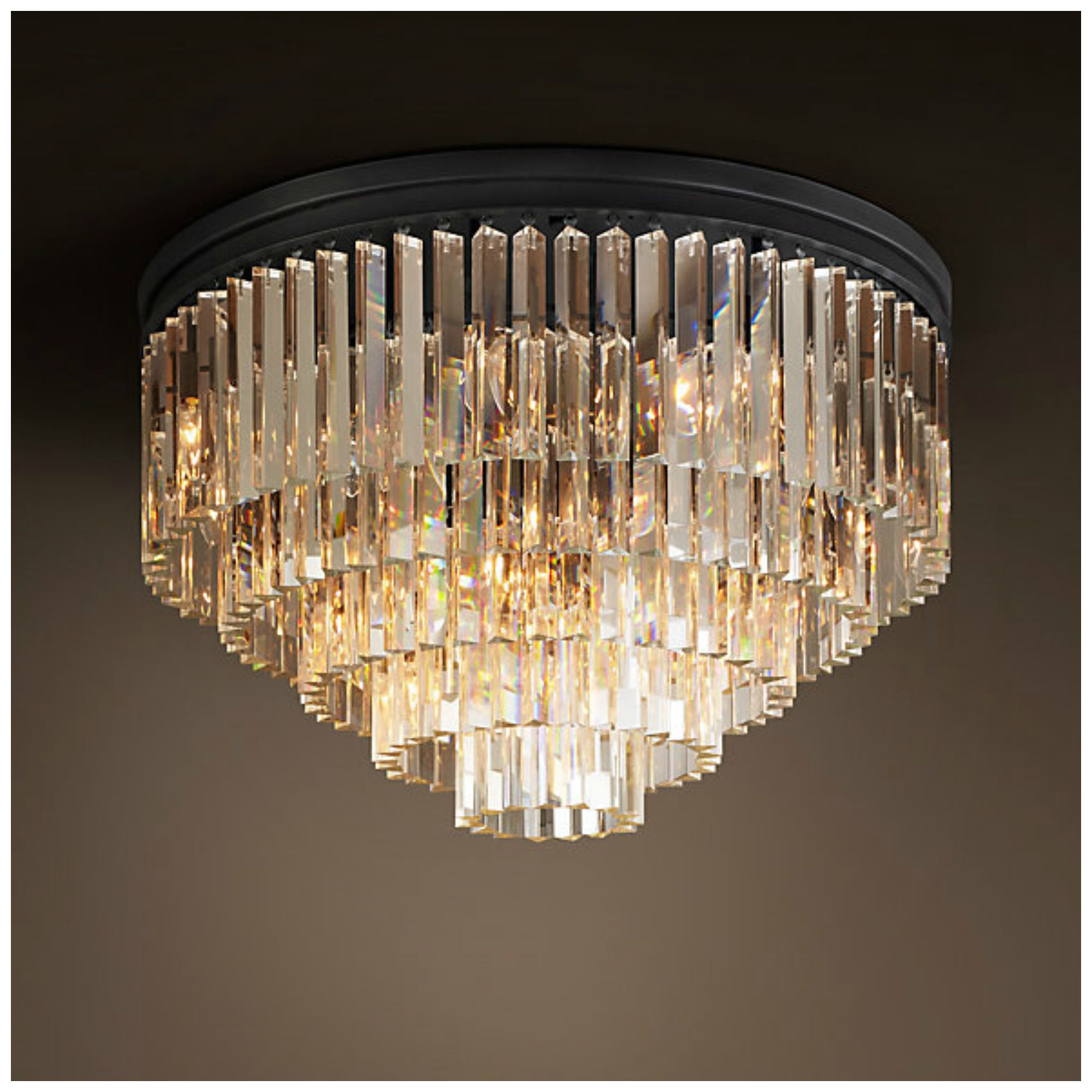 The Best Flush Mount Ceiling Lights