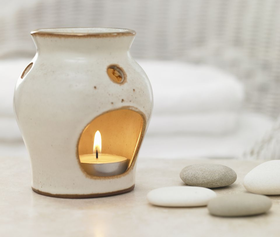 feng shui aromatherapy