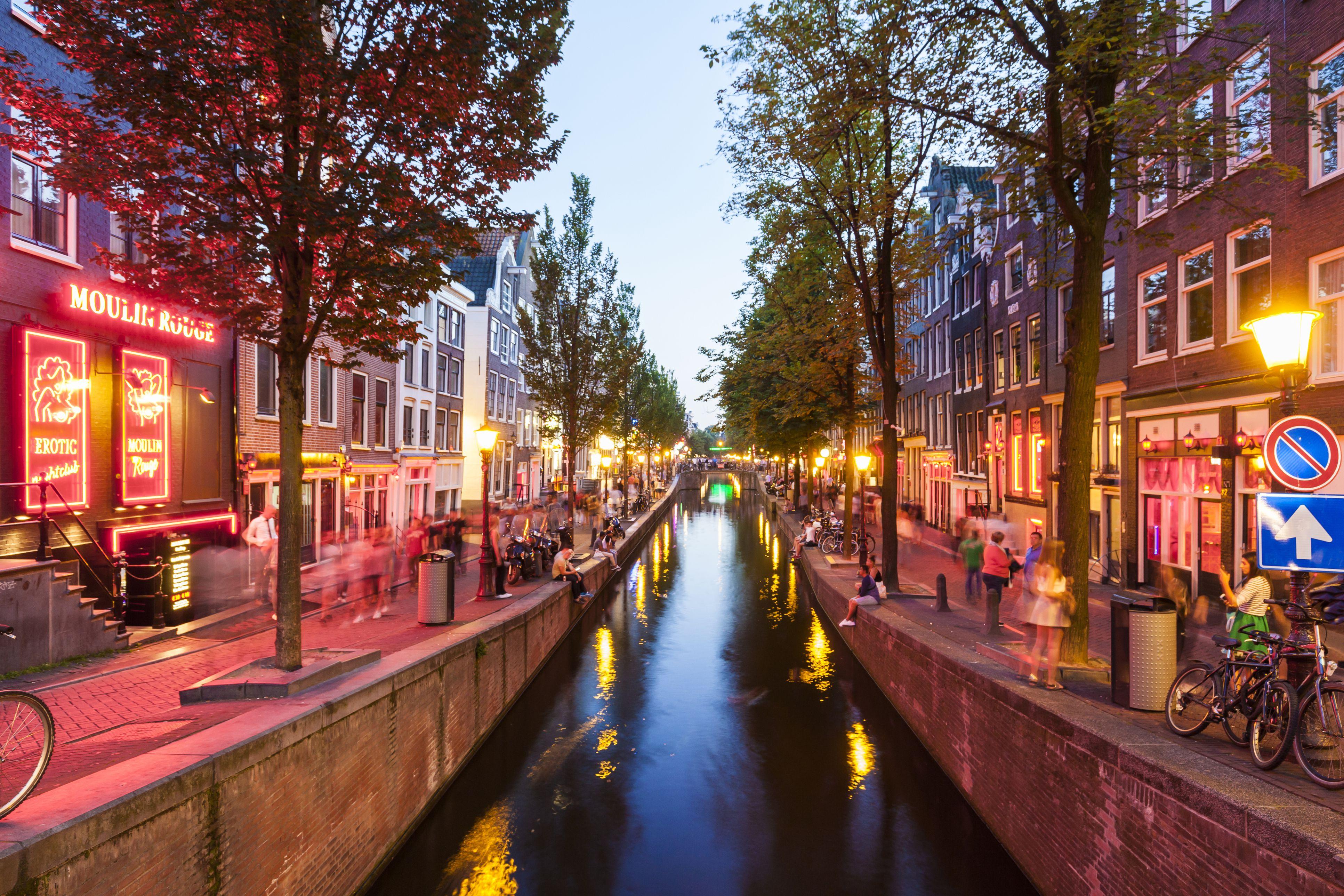 De Wallen Amsterdam : de wallen amsterdam 39 s red light district ~ Eleganceandgraceweddings.com Haus und Dekorationen
