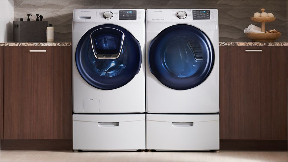 Troubleshooting Samsung Washer Problems And Repairs