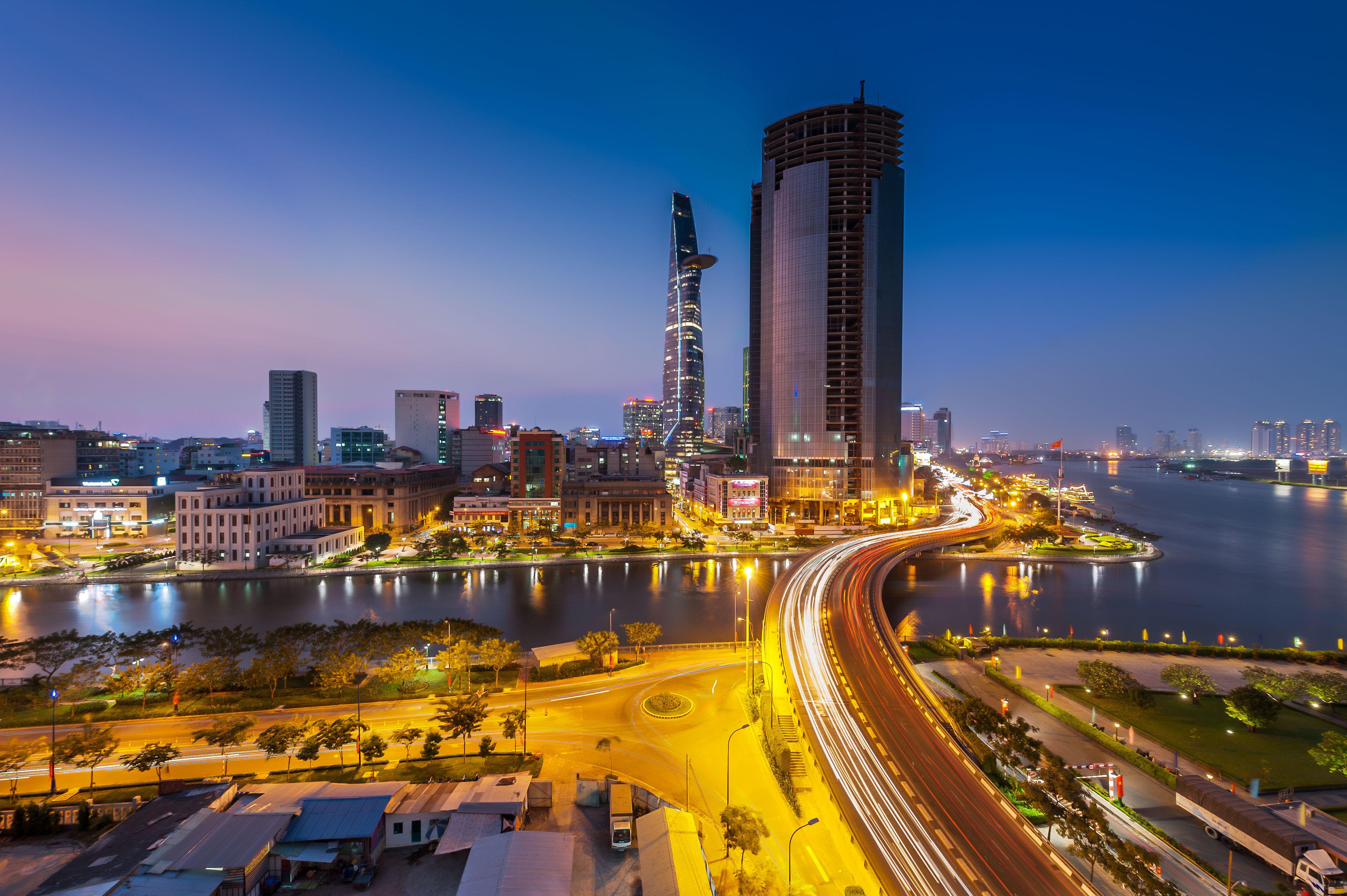 Why did Saigon change its name to Ho Chi Minh City? - Quora