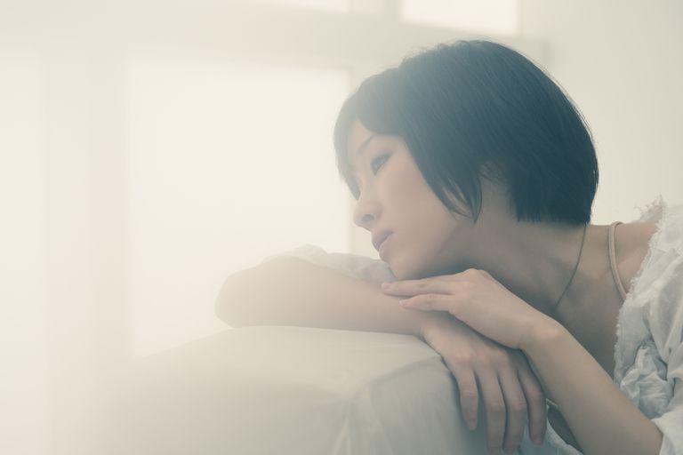 Self-blame following a pregnancy loss.