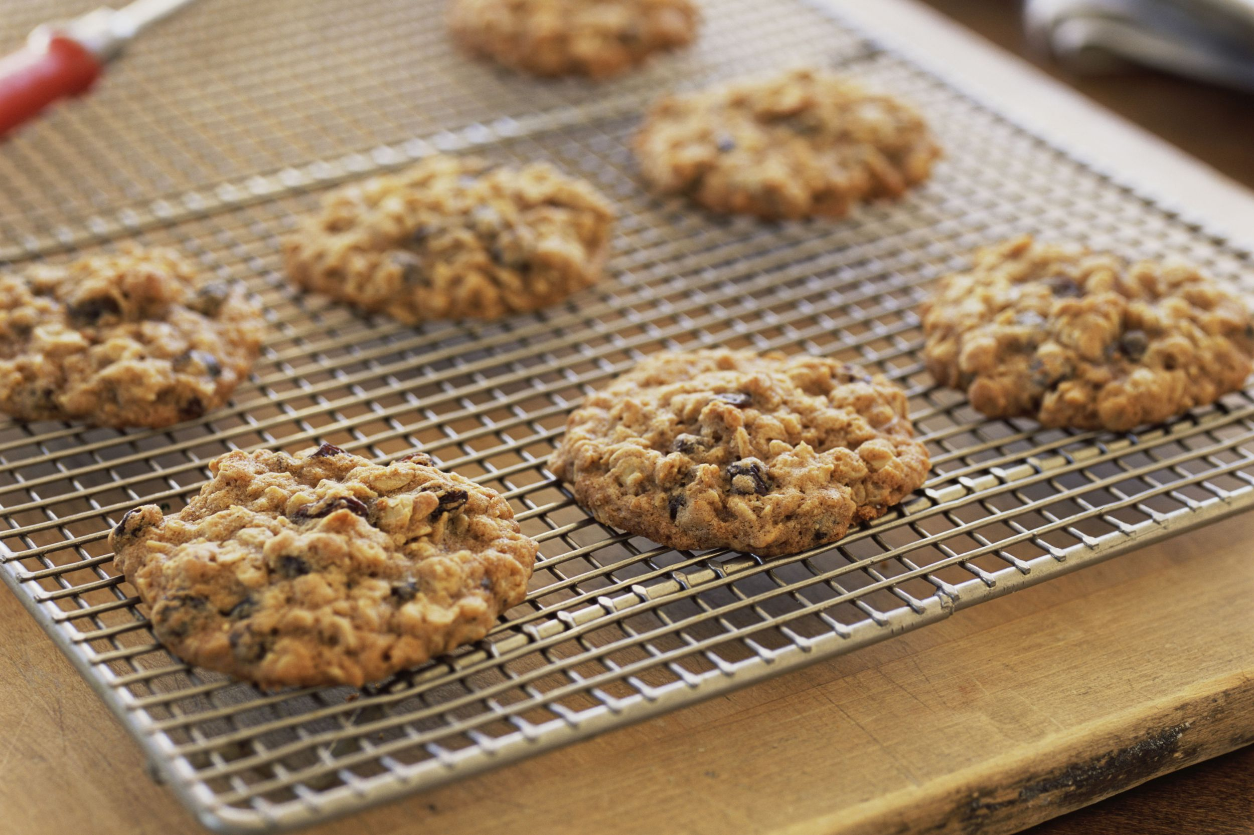 Old Fashioned Oatmeal Cookies Recipes