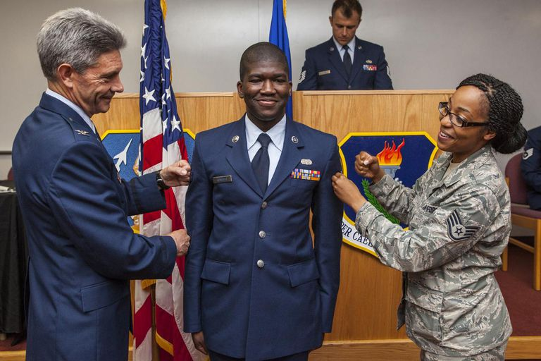 108th Wing Quarterly Promotions