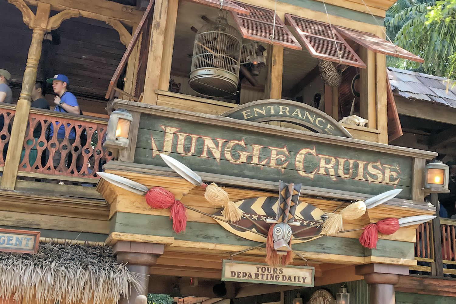 Jungle Cruise At Disneyland Things You Need To Know