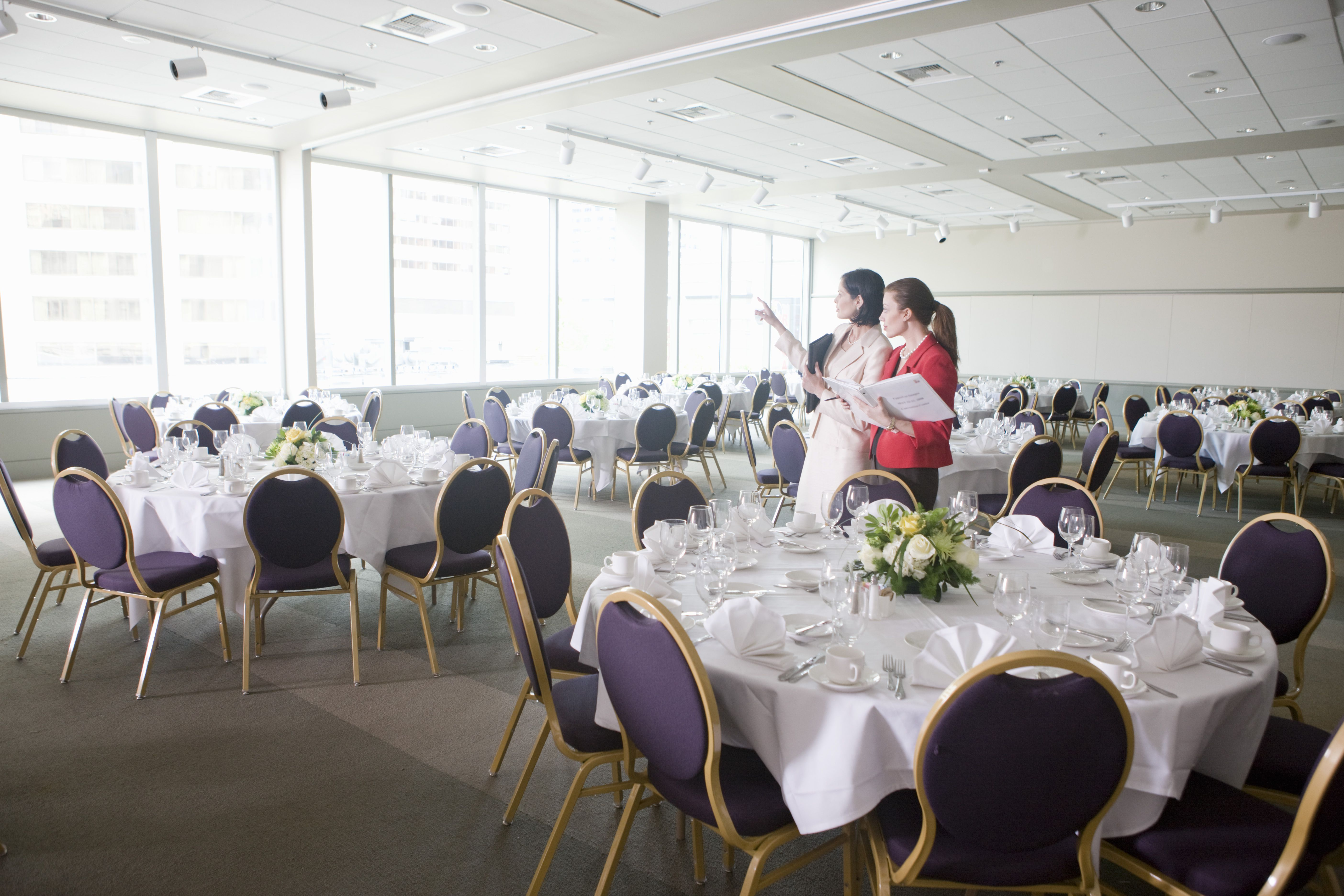 Differences Between Event Planning And Coordinating