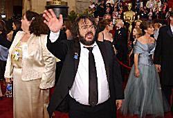 Peter Jackson Academy Awards