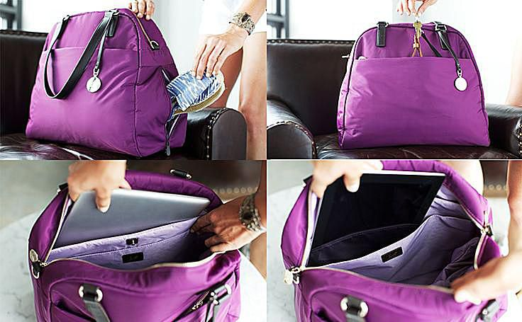 Seven Great Pieces Of Luggage I Found On Pinterest